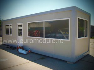 inchiriere container birou